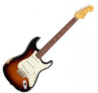 Fender Road Worn Stratocaster