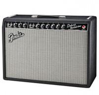 Fender Deluxe Reverb 65′ Rev Laguered