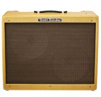 Fender Twin Reverb 57 Tweed