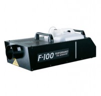 High End F100 DMX