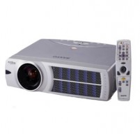 Sanyo LCD PLC-XU40