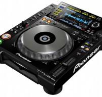 Pioneer CDJ-2000nx