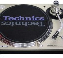 Turntables Technics 1200