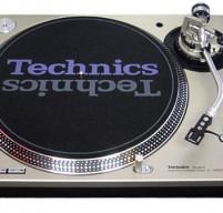 Turntables Technics 1200