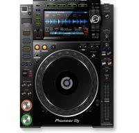 Pioneer CDJ 2000nxs2