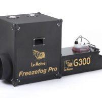 Le Maitre Freeze Fog Pro